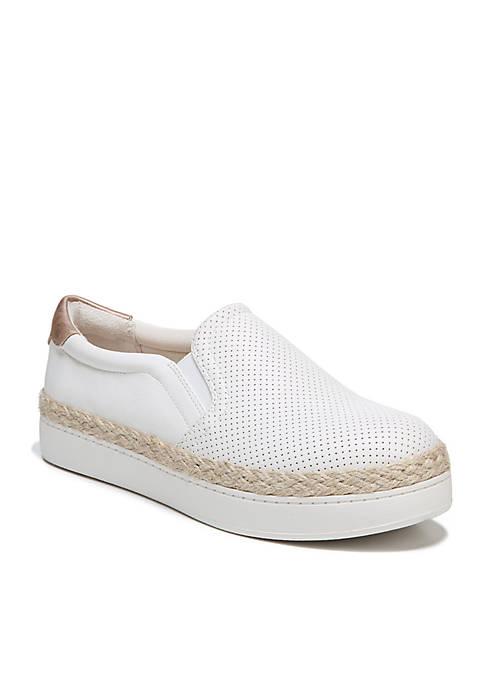 Dr. Scholl's® Madi Jute Slip On Sneaker