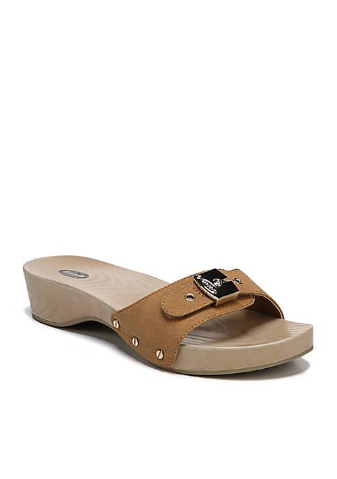 Dr. Scholl's® Classic Sandal