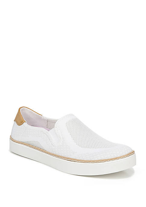 Madi Knit Slip-On Sneaker