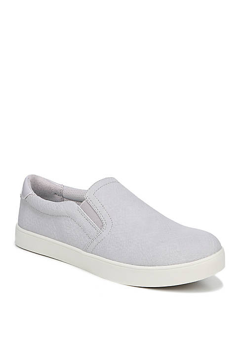 Madison Slip On Sneaker