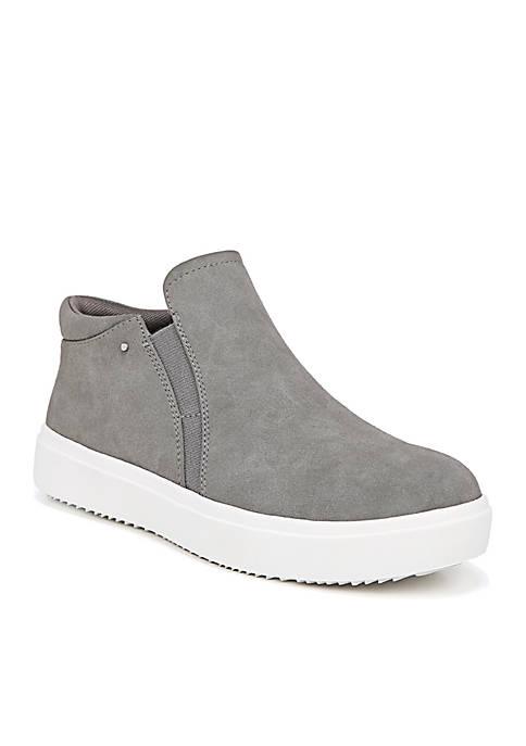 Dr. Scholl's® Wanderfull Faux Suede Sneaker