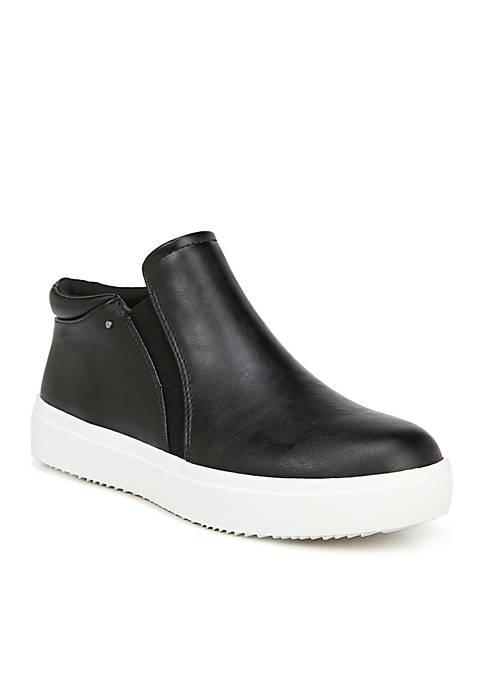 Wanderfull Faux Leather Sneaker