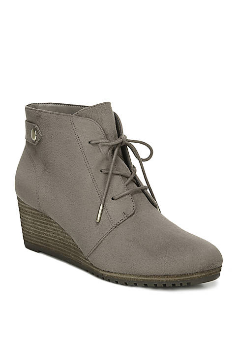 Conquer Booties