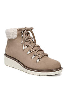 Dr. Scholl's® Sentinel Shearling Bootie