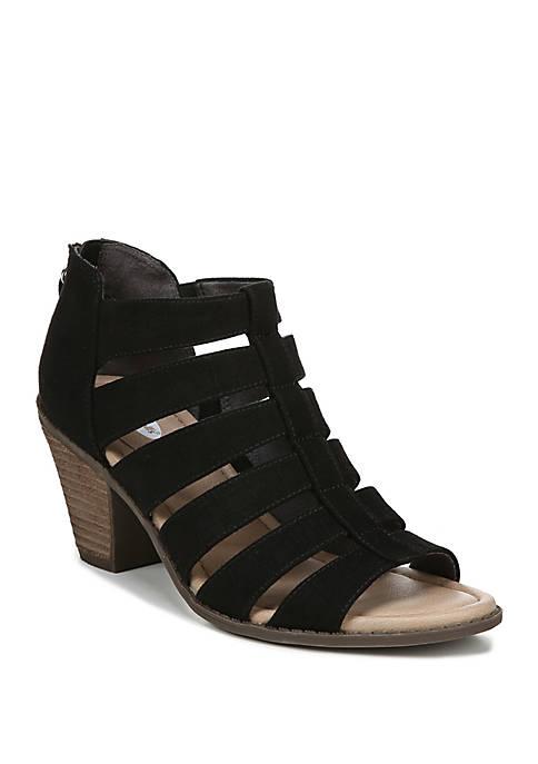Chaser Strappy Heel