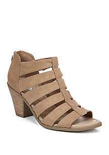 Chaser Strappy Heel