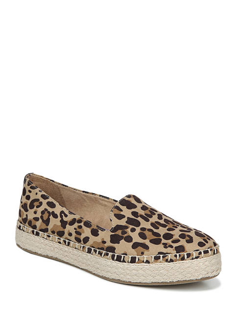 Dr. Scholl's® Find Me Espadrilles Slip On Loafers