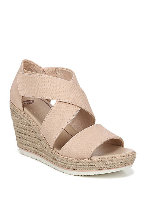 Dr. Scholl's® Vacay Wedge Sandal