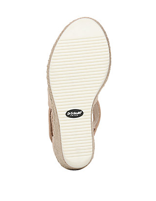 347742633ea ... Dr. Scholl s® Vacay Wedge Sandal