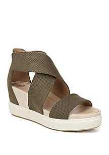 Dr. Scholl's® Sheena Wedge Sandal