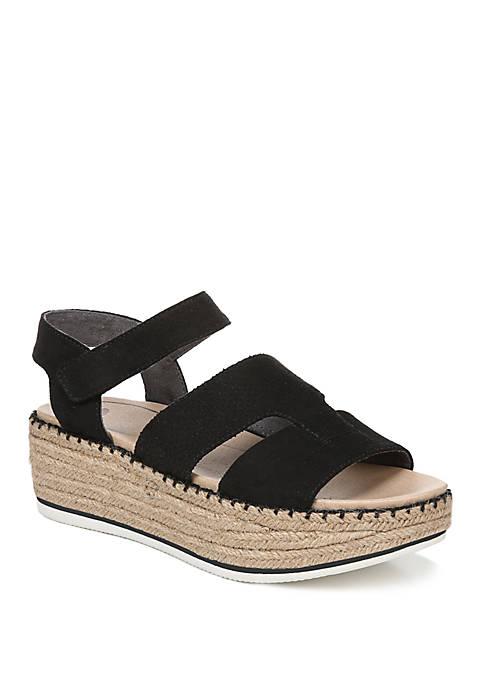 Chill Platform Sandal