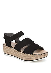 Dr. Scholl's® Chill Platform Sandal