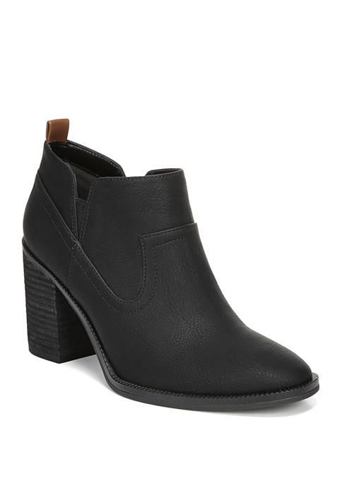 Dr. Scholl's® Lanie Block Heel Booties