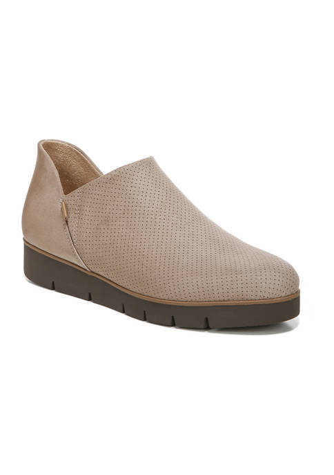 Dr. Scholl's® Whoa Slip-On Wedge Loafers