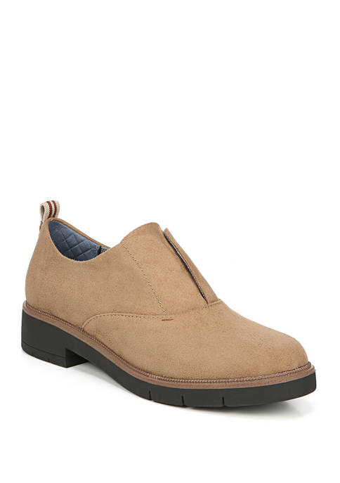 Dr. Scholl's® Glisten Slip-On Oxford Loafers