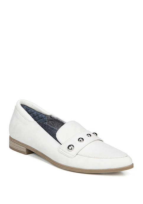 Dr. Scholl's® Leo Stud Loafers