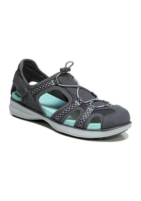 Dr. Scholl's® Cancun Fisherman Castle Rock Shoes