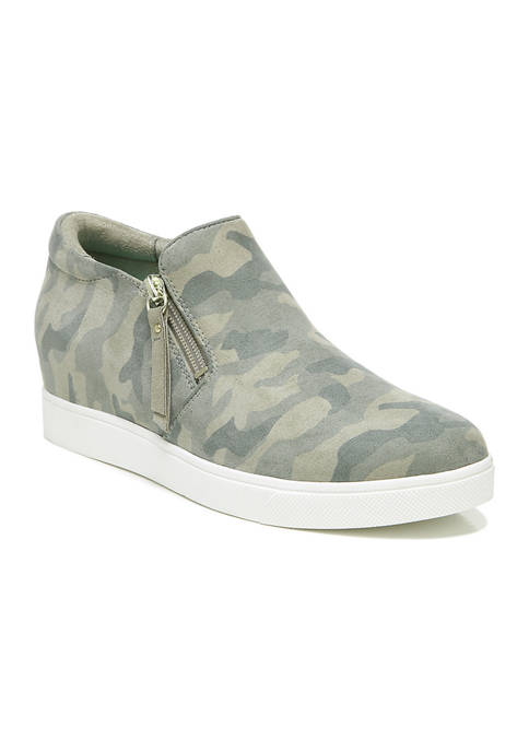 Dr. Scholl's® Its All Wedge Sneakers