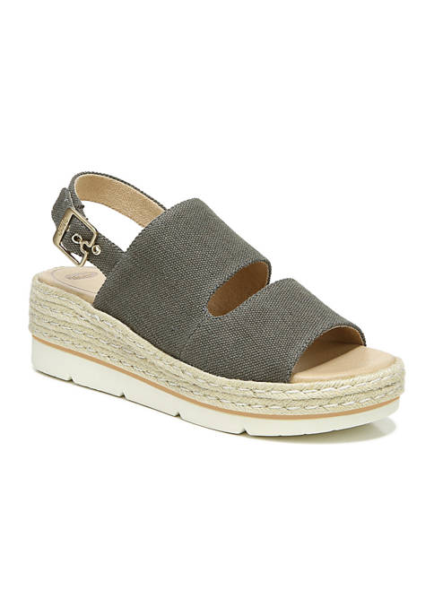 Dr. Scholl's® Oh Hey Slingback Sandals