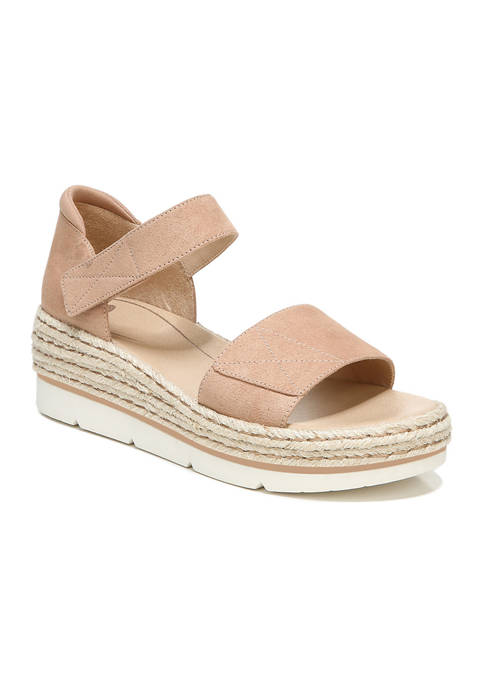 Dr. Scholl's® Of Course Ankle Strap Sandals