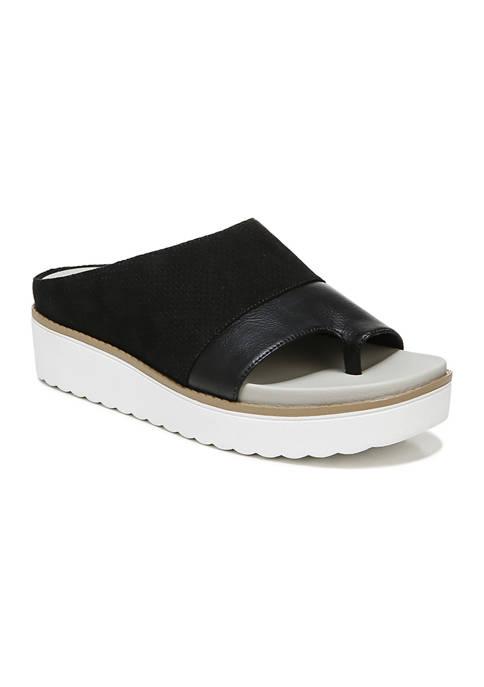Dr. Scholl's® Morris Thong Sandals