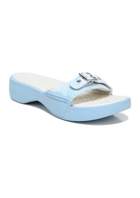 Dr. Scholl's® Rock On Slide Sandals