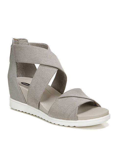 Dr. Scholl's® Golden Hour Ankle Strap Sandals
