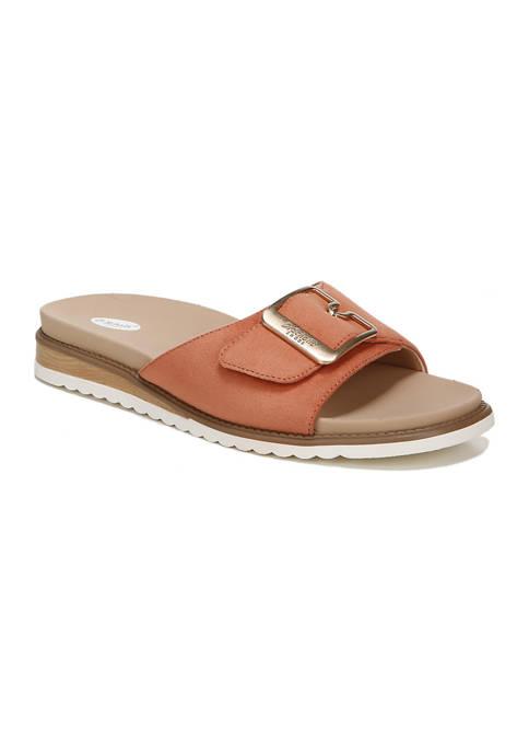 Dr. Scholl's® Originalist 2 Slide Sandals