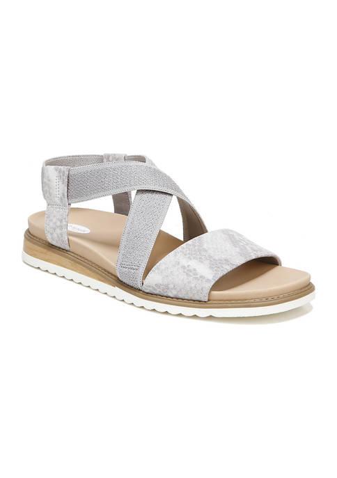 Dr. Scholl's® Islander Ankle Strap Sandals