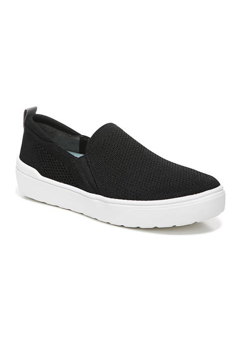 Dr. Scholl's® Delight Knit Slip On Sneakers