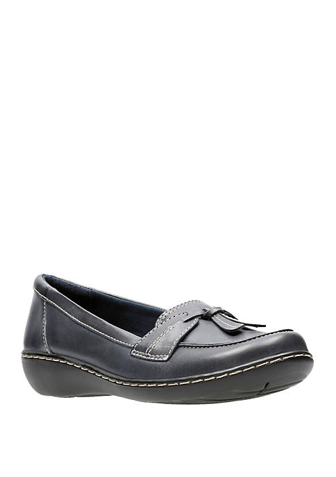 Ashland Bubble Tassel Loafers