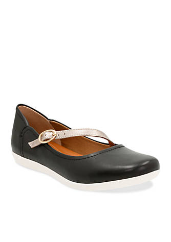 Womens Shoes Clarks Helina Amo Black