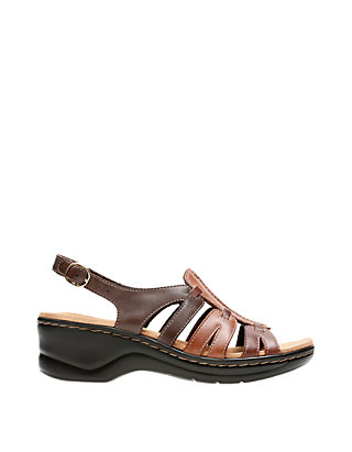 53cdd5ef2 ... Clarks Lexi Marigold Multi Leather Sandals ...