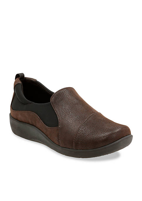 Clarks Sillian Paz Loafer
