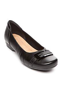 Blanche West Shoe