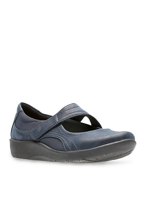 Clarks Sillian Bella Shoe