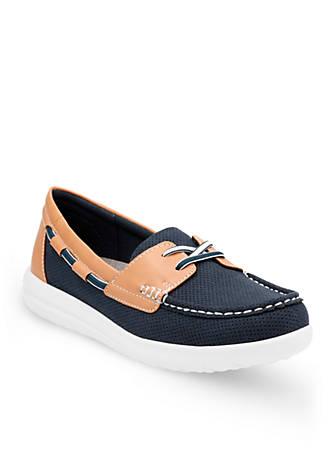 Clarks Jocolin Vista Shoes