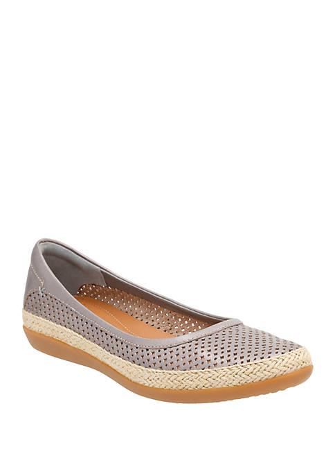 Danelly Adira Flat Shoes