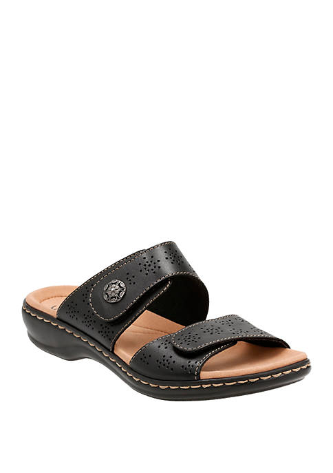 Clarks Leisa Lacole Slide Sandals