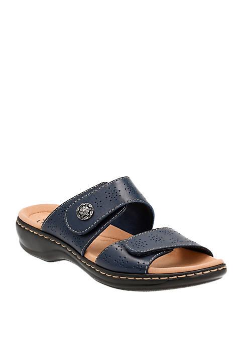 Clarks Leisa Lacole Slide Sandals