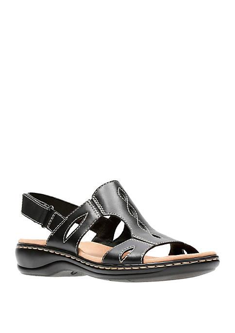 Leisa Lakelyn Flat Sandals