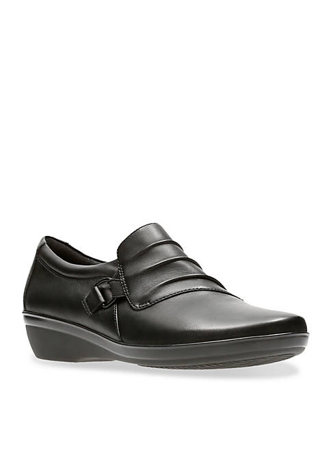 Clarks Everlay Heidi Shoes