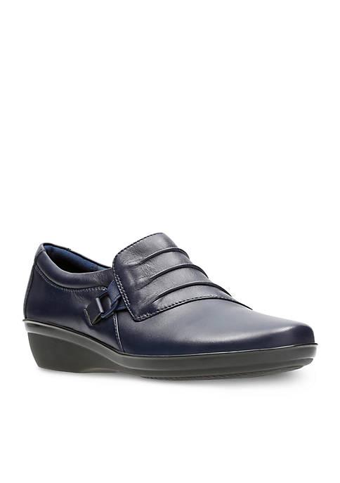 Clarks Everlay Heidi Shoe