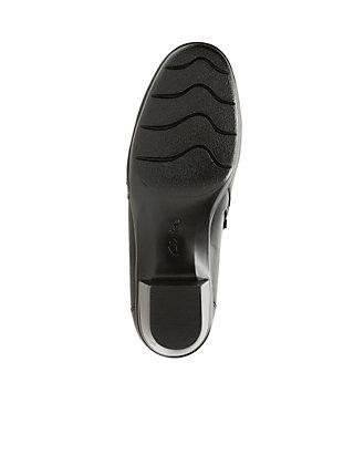 a5e9c7496d8 Emslie Warren Black Shoes