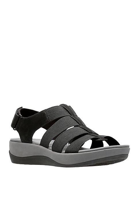 Clarks Arla Shaylie Sandals