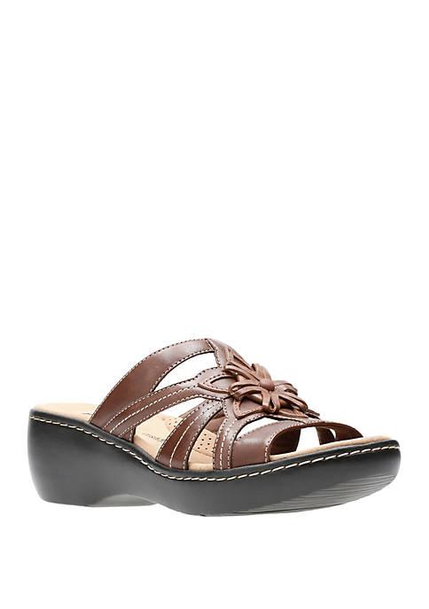 Clarks Delana Venna Sandals