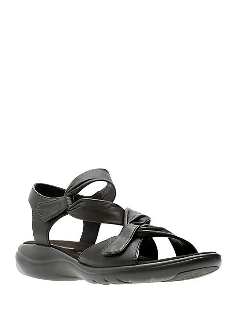 Saylie Moon Sandals