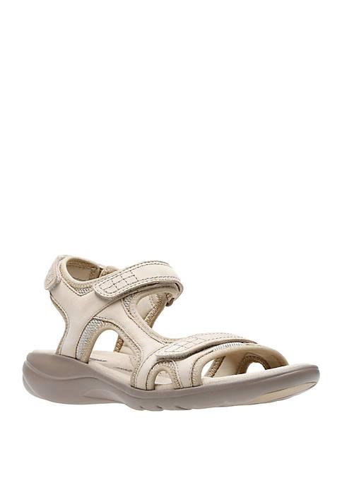 Saylie Jade Sporty Sandals
