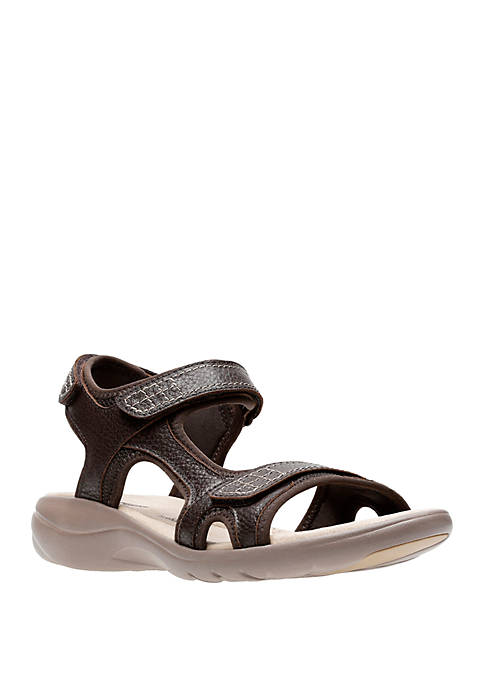 Saylie Jade Sporty Sandals