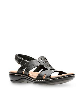 9797d2e2161 Clarks Leisa Vine Sandal